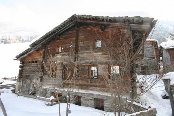 Haus Valé 186 Vals