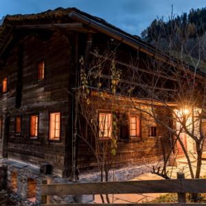 Haus Valé