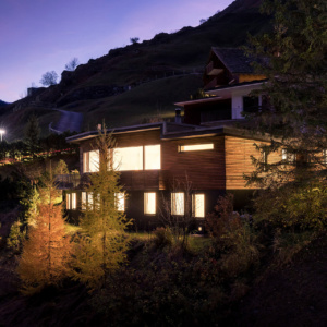 Einfamilienhaus Soladüra 505
