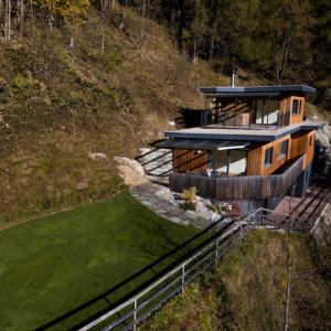 Einfamilienhaus Soladüra 510