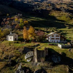 Wohnhaus Soladüra